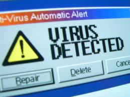 Virus, Spyware and Malware Infection Brisbane and Gold Coast